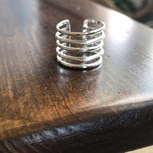 Stella and Dot Maylee ring